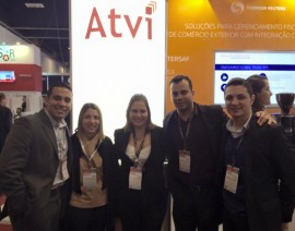 A Atvi no Oracle Open World 2015