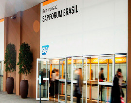 Atvi Participa do SAP Forum 2015